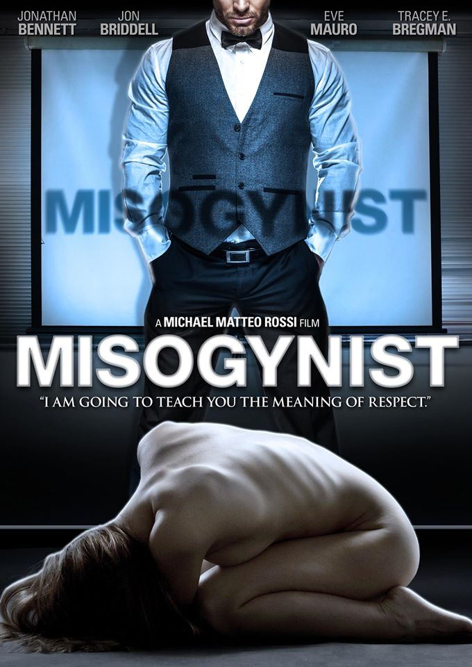 Misogynist Review