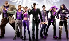 Saints Row: The Third Motorcycle UAV