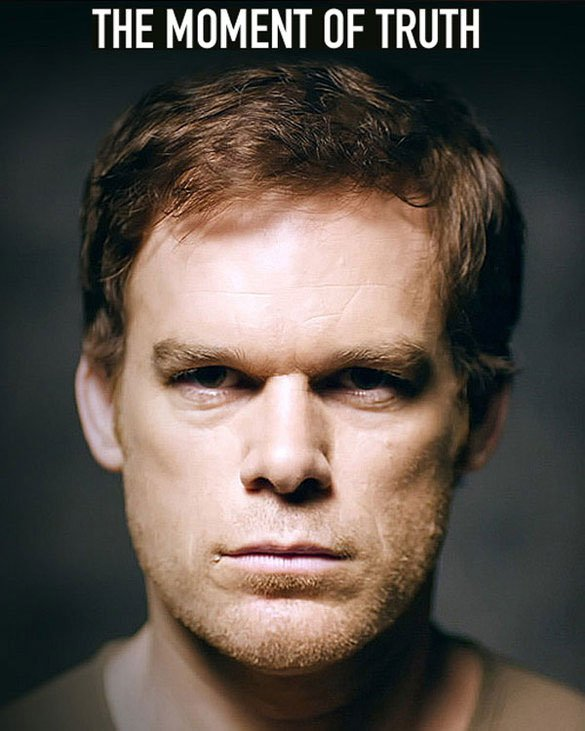New Trailer And Poster For Dexter Season 7
