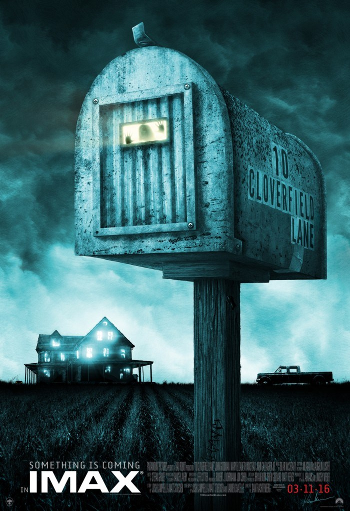 10 Cloverfield Lane IMAX Poster Reveals A Slew Of Clues