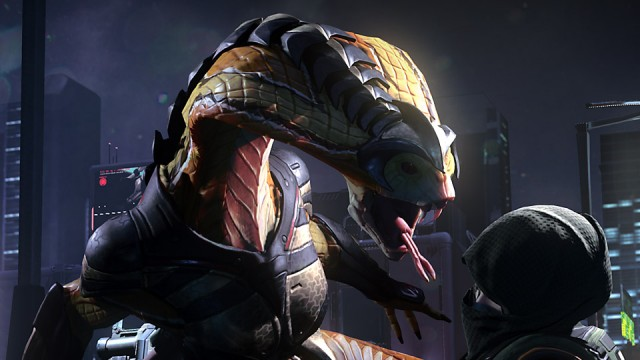 XCOM 2 Director Insists DLC Will Not Be Made From Cut Content