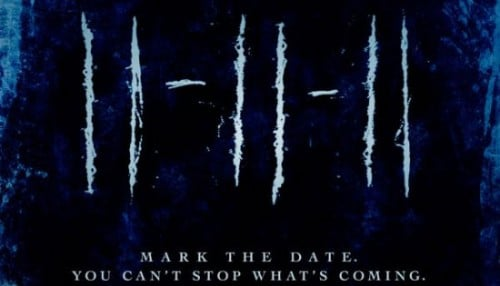Creepy New Trailer For 11-11-11