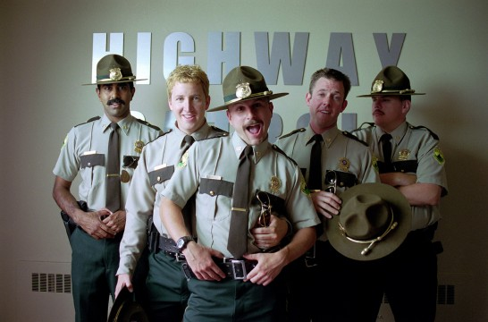 11.STroopers2 546x360 Super Troopers 2 Heading Towards Production