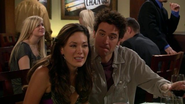 110086 1219599415807 full 640x360 Ranking Ted Mosbys Girlfriends On How I Met Your Mother