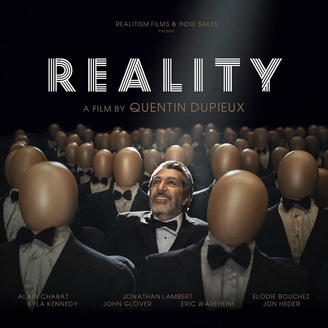 Reality Review
