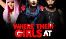 David Guetta Premieres Where Them Girls At Music Video
