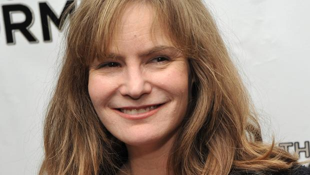 Jennifer Jason Leigh Takes The Female Lead In The Hateful Eight