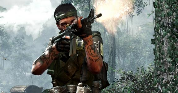 Call Of Duty: Black Ops Is Just A Shot Away