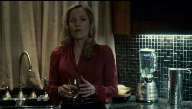 Gillian Anderson Promoted To Series Regular For Hannibal Season 3