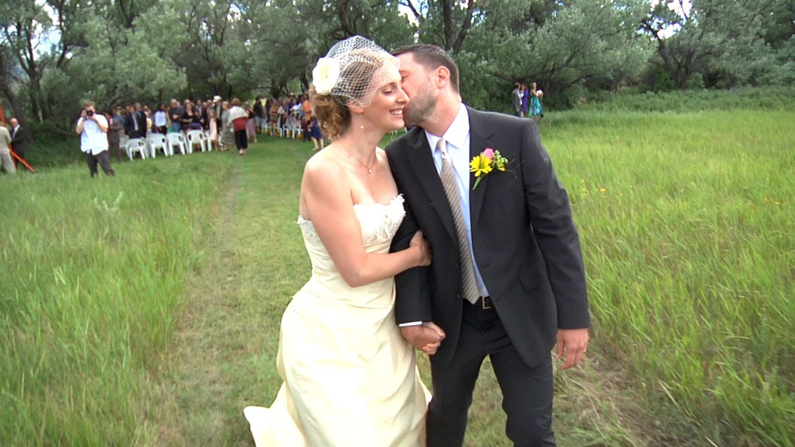 112 Weddings Review [Hot Docs 2014]