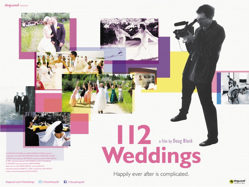 112 Weddings Review