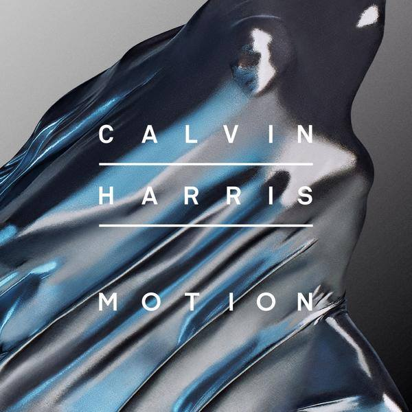 Calvin Harris' Motion Now Available To Stream