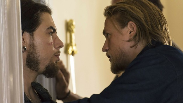 "Sons Of Anarchy Review: ""One One Six"" (Season 6, Episode 2)"