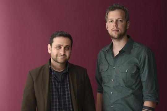 Exclusive Interview With Aharon Keshales And Navot Papushado On Big Bad Wolves