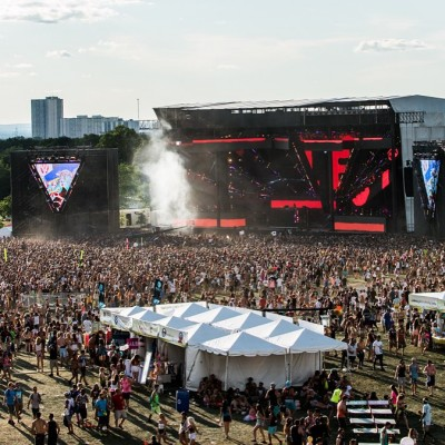 VELD 2015: Unforgiving Weather Rains On The Parade