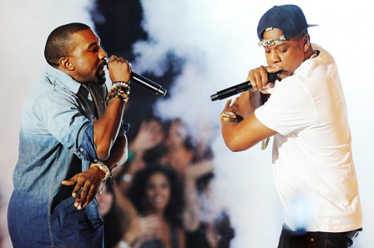 Jay-Z Wants A Watch The Throne Sequel