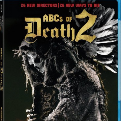 The ABCs Of Death 2 Blu-Ray Review