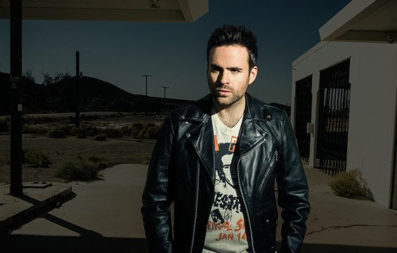 Exclusive Interview: Gareth Emery Talks Electric For Life, Marathon Sets And New Album