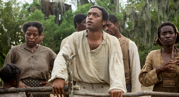 12 Years a Slave2 5 Movies You May Not Know You Know Chiwetel Ejiofor From