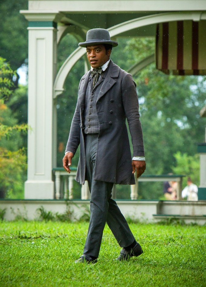 New Photos From 12 Years A Slave Showcase Chiwetel Ejiofor, Michael Fassbender And More
