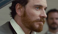 Exclusive Interview With Michael Fassbender On 12 Years A Slave