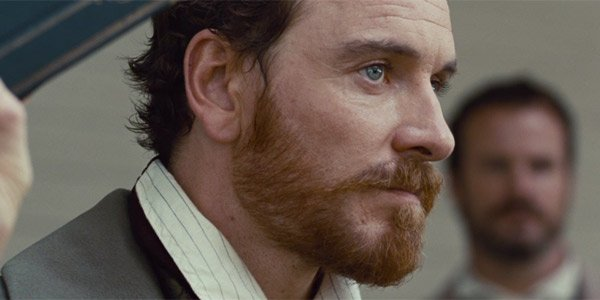 12 years a slave michael fassbender 600 Exclusive Interview With Michael Fassbender On 12 Years A Slave