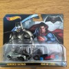 Toy Packaging Reveals More Batman V Superman: Dawn Of Justice Promo Art