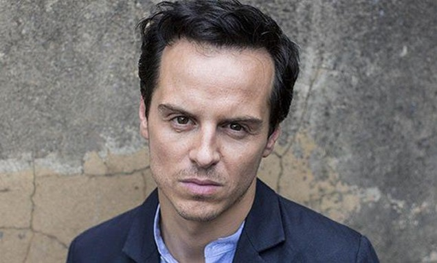 Andrew Scott To Star Opposite Rachel Weisz For Legal Drama Denial As Shooting Gets Underway