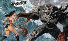 Wonder Woman To Fight Doomsday In Batman V Superman: Dawn Of Justice