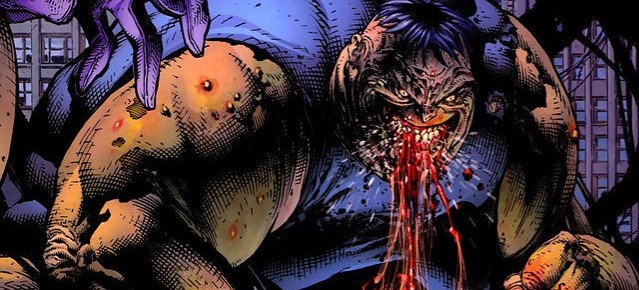 The Blob Will Appear In X-Men: Apocalypse