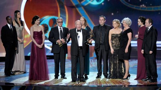 Downton Abbey, Friday Night Lights And More Surprise At The Emmys