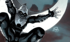 Moon Knight TV Series Said To Be In Development For Netflix