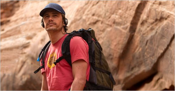 127 Hours Review