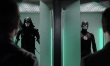 Fun New Promo For Upcoming Arrow/The Flash Crossover Episode