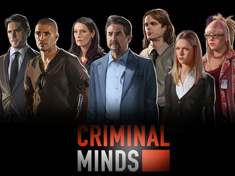 Criminal minds season 8 returning cast
