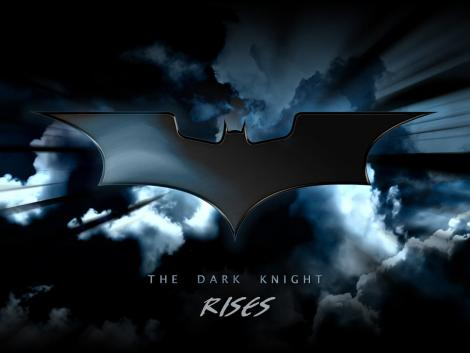 Production Begins On The Dark Knight Rises