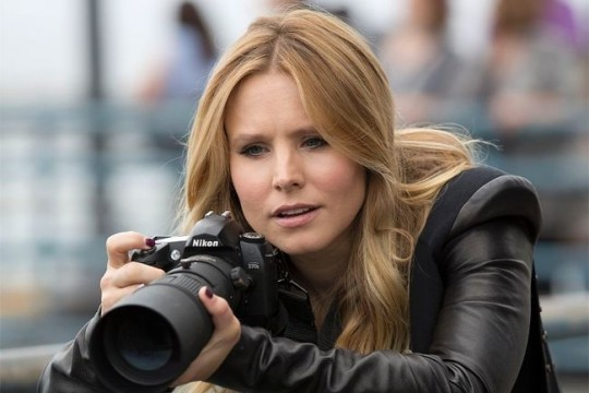 Veronica Mars Review