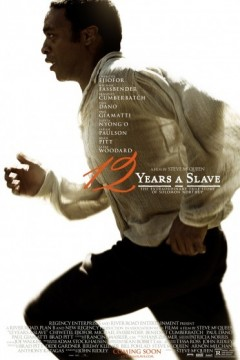 12 Years A Slave Review [TIFF 2013]