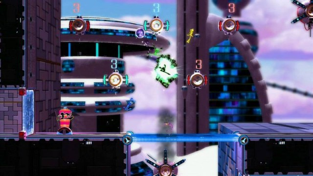 Want More Ms. 'Splosion Man? Here's The E3 Trailer!