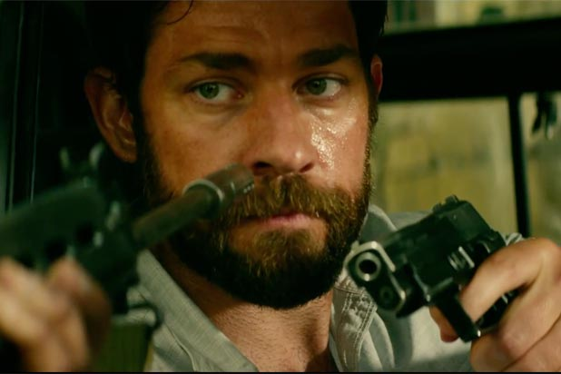 New Trailers For Michael Bay's Benghazi Thriller 13 Hours Are Heavy On Action, Light On Subtlety