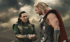 First Photos From Thor: Ragnarok Set Feature A Sneak Peek Of Asgard