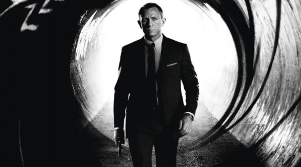 "After Spectre, Daniel Craig Says He Would Only Play James Bond Again ""For The Money"""