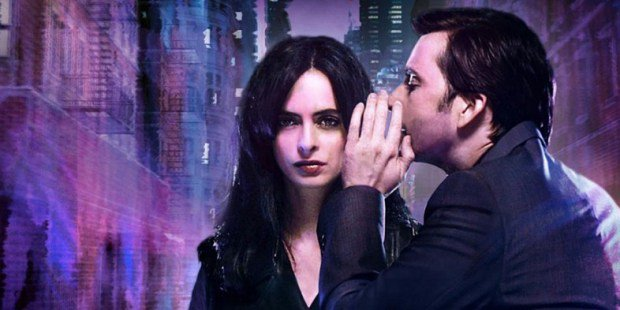 Will David Tennant's Kilgrave Return For Jessica Jones Season 2?