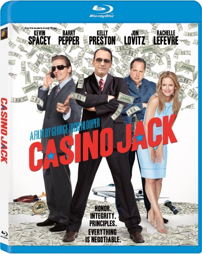 Casino Jack Blu-Ray Review
