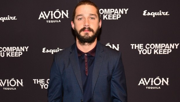 Shia LaBeouf Will Play Erratic Tennis Icon John McEnroe For Borg/McEnroe