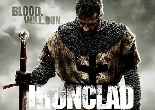 Ironclad Blu-Ray Review
