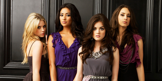 Pretty Little Liars Spin-Off In The Works