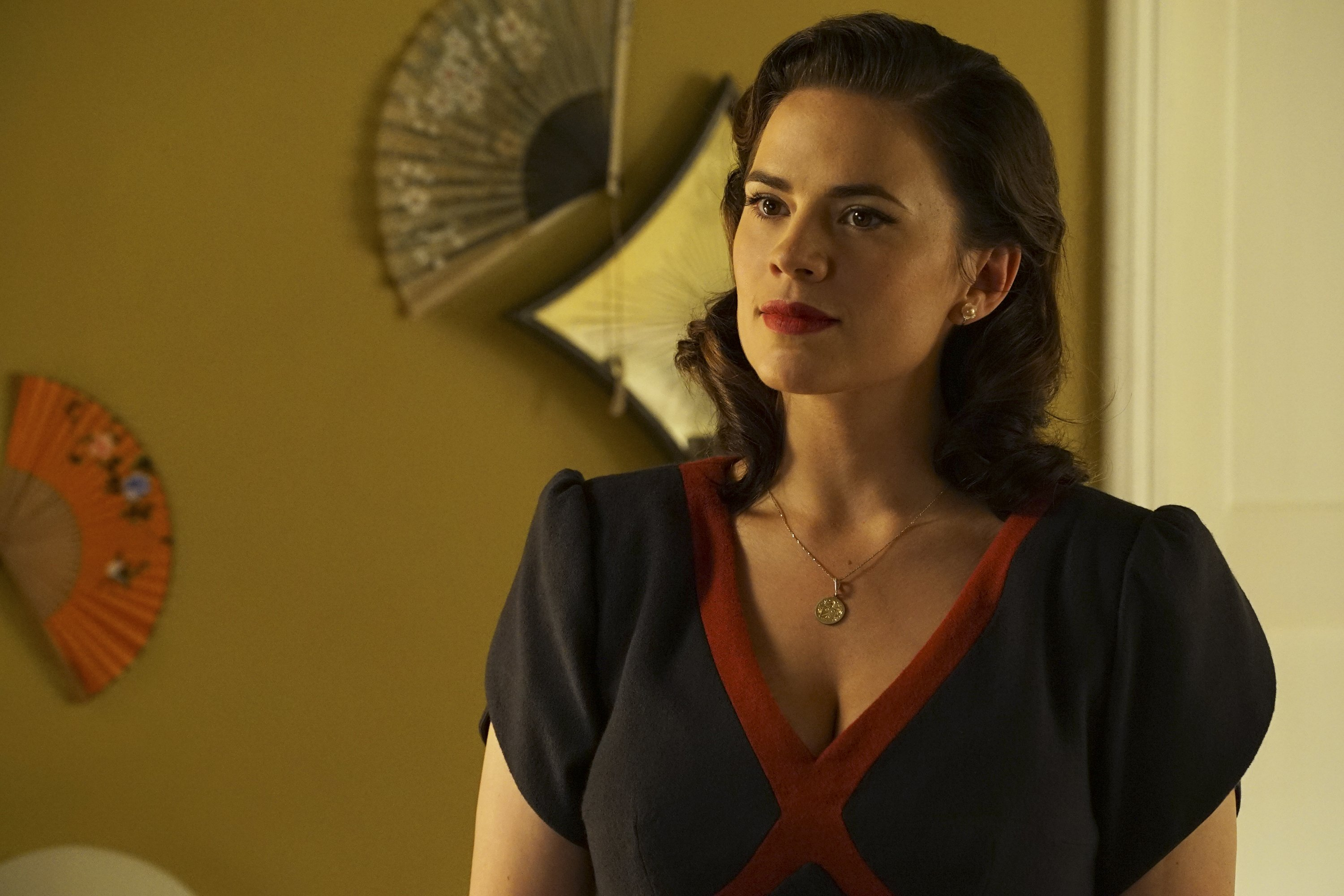 First Look Images From Agent Carter Season 2, Episode 3 Released