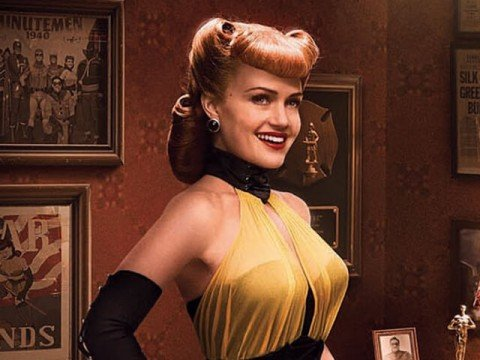 Carla Gugino Has Her Eyes Set On A DC Movie Role