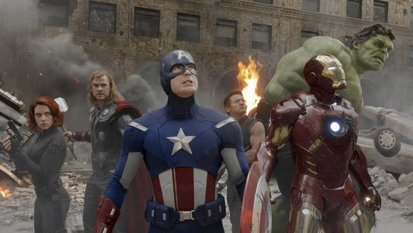 The Avengers 2 Is Already On The Way